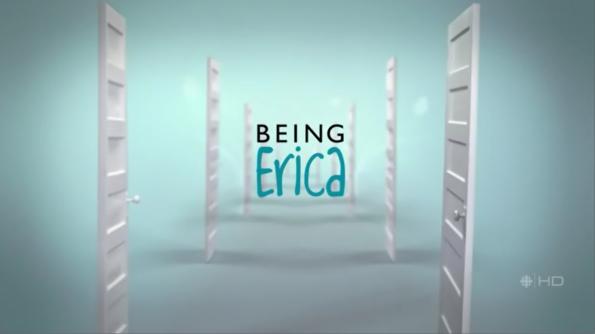 Being Erica Title Screen Season 1