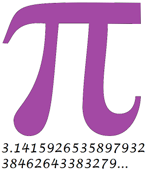 March 14th may be the best day of the year national for Pi character