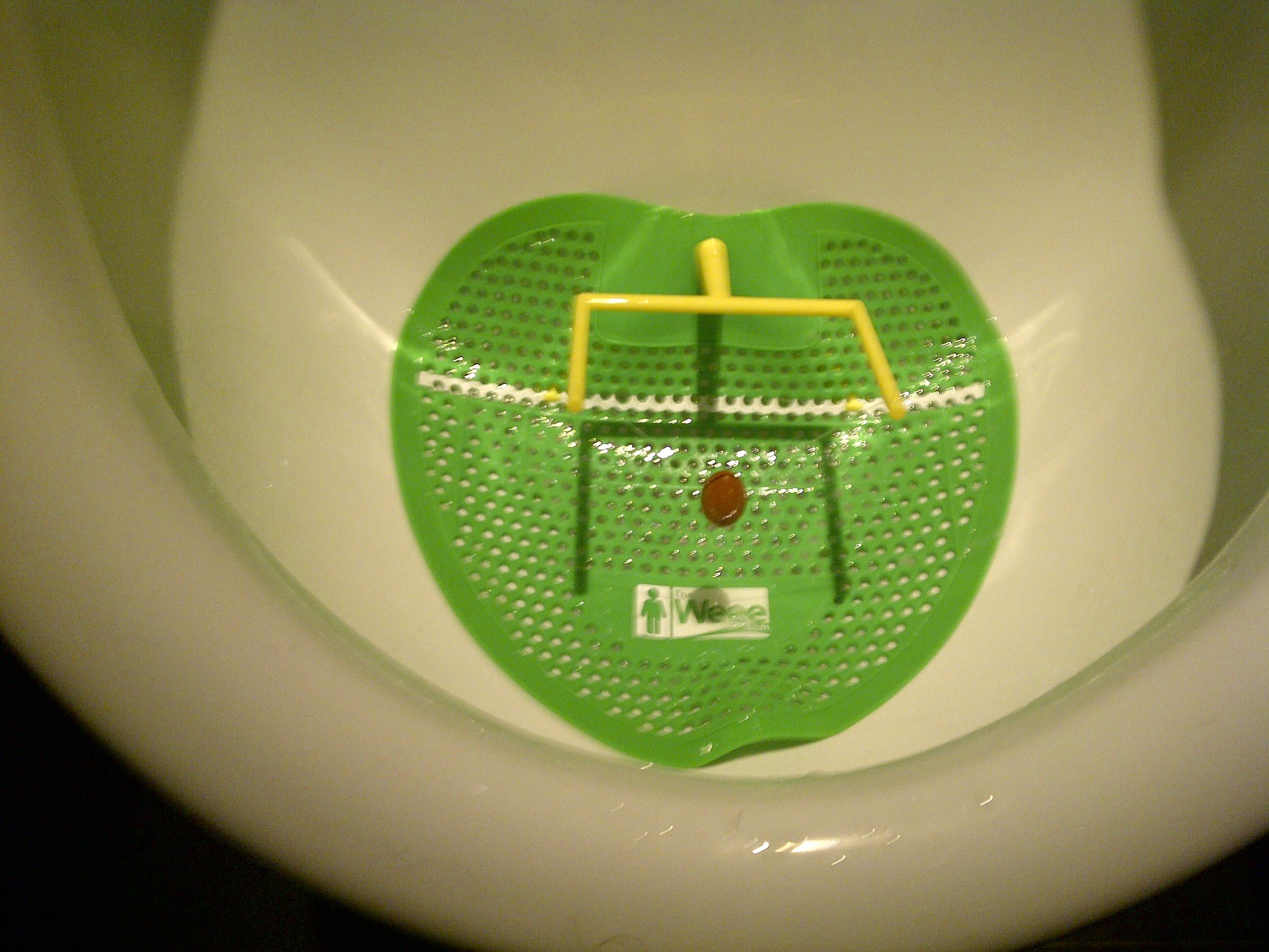 Fun Urinals Lnn Levy News Network