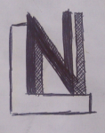 LNN Logo Favicon Sketch 3