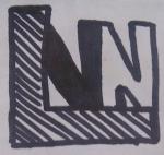 LNN Logo Favicon Sketch 5