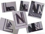 LNN Logo Favicon sketch collage