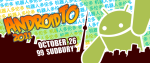 AndroidTO 2011 banner