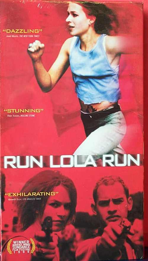 run lola run themes essay In conclusion - by exploring the texts in sufficient depth, it is clear that powerful images, ideas and techniques within both 'run lola run' and 'the matrix' have provoked & challenged our thinking & understanding of time, chance, fate, and reality.