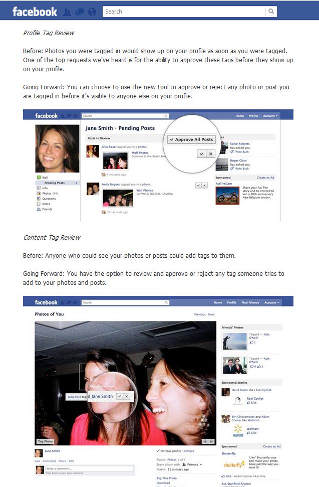 profiles blogs blog post