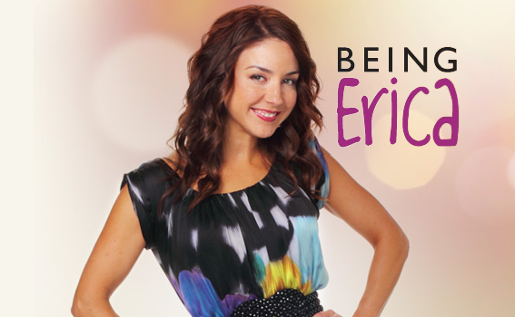 Being Erica CBC Website image