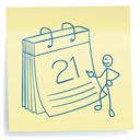 postaday-1note-128