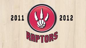 raptors 2011 2012 logo