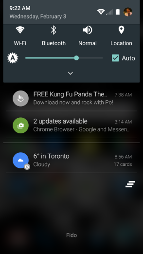 ZTE Axon TouchPal Keyboard new theme ad Screenshot_2016-02-03-09-22-38